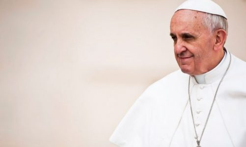 Inspiring Facts About Pope Francis That'll Make You A Believer
