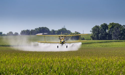 Why the U.S Government Buried THIS Information About Herbicides